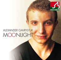 ガヴリリュク 「月光」