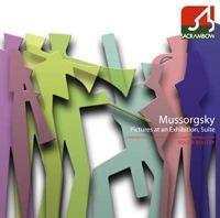 ムソルグスキー:組曲「展覧会の絵」