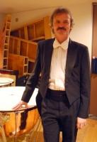 バイエルン放送交響楽団の来日公演にベルリン・フィルハーモニー管弦楽団のティンパニー奏者が急遽参加!