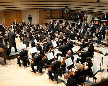 ハンガリー国立フィルハーモニー管弦楽団