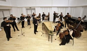 スロヴァキア室内オーケストラ
