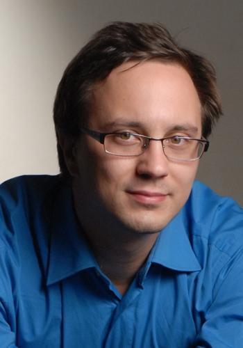 ミハウ・ドヴォジンスキ