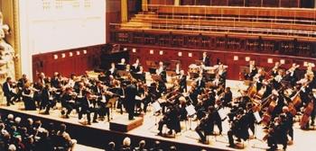 プラハ交響楽団