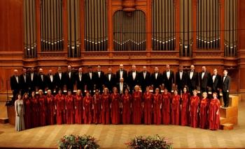 モスクワ合唱団