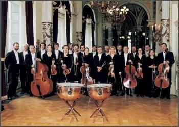 ドレスデン国立歌劇場室内管弦楽団
