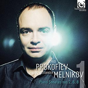 アレクサンドル・メルニコフ