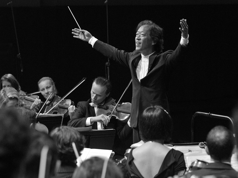 フランス国立放送フィルハーモニー管弦楽団