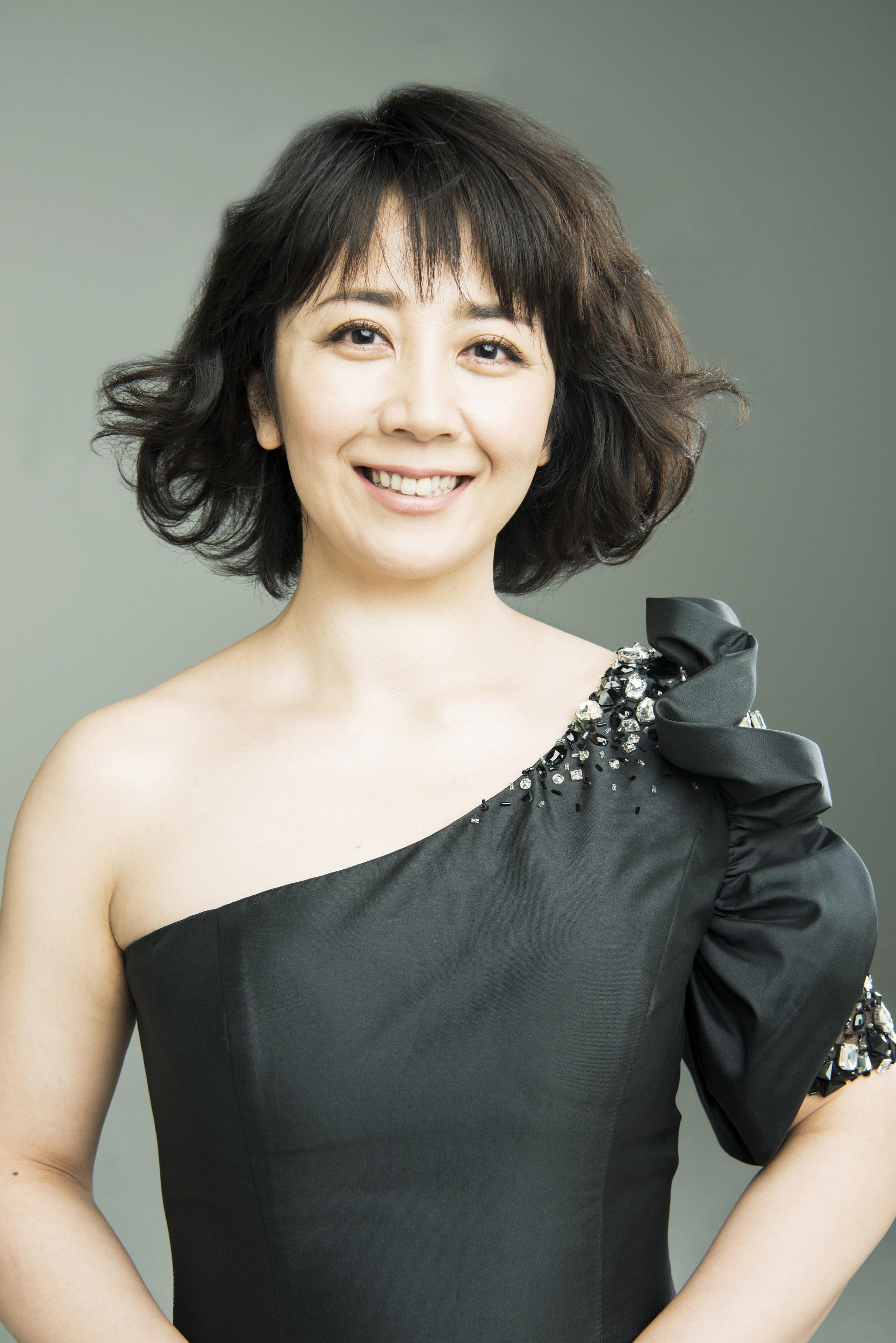 林 美智子