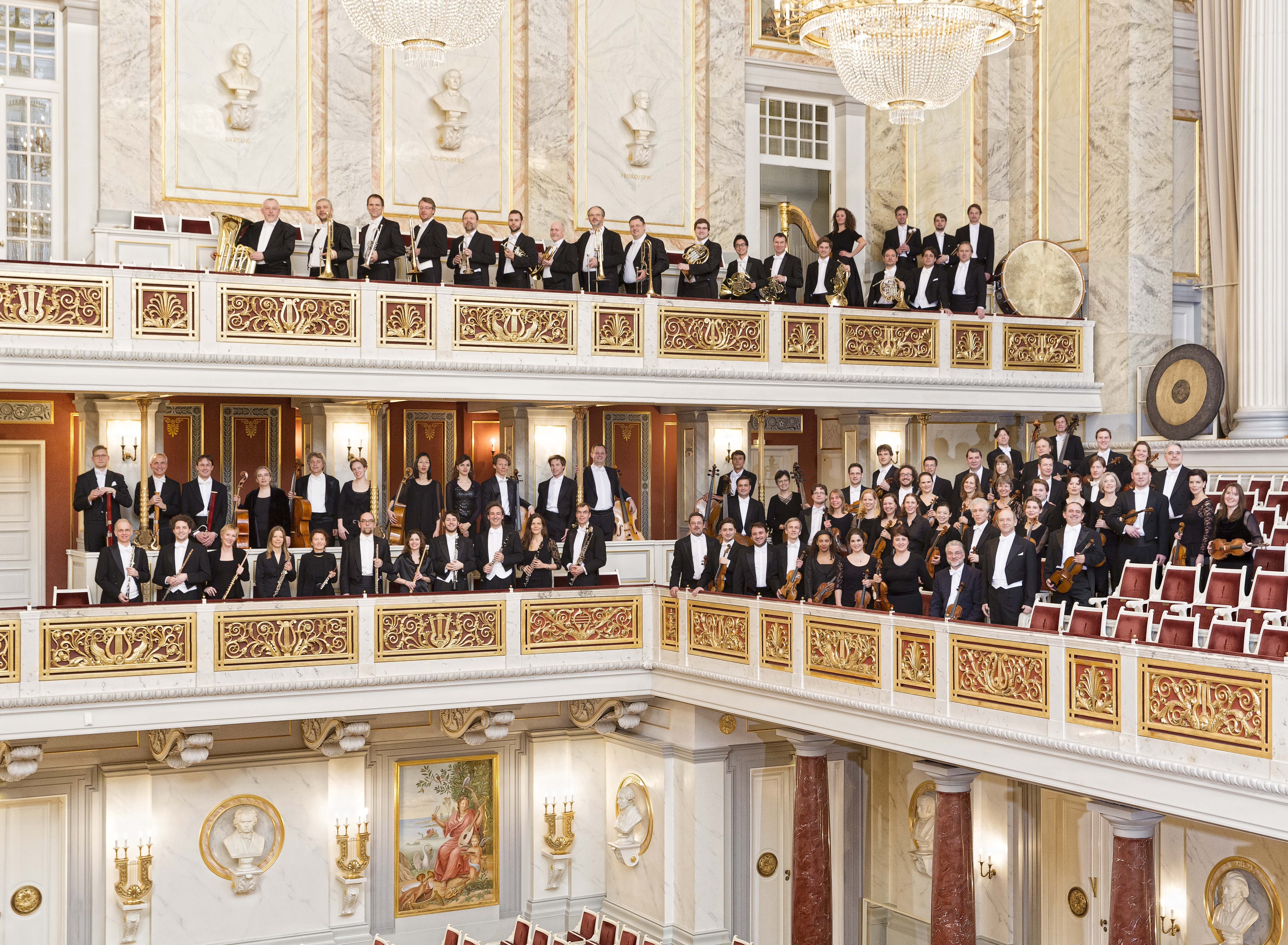 ベルリン・コンツェルトハウス管弦楽団
