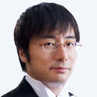 Takeshi Ooi