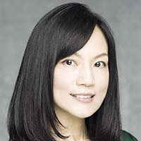 Mariko Senju