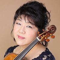 Yoshiko Kawamoto