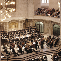Dresdner Kreuzchor and Dresdner Philharmonie