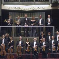 Bachorchester des Gewandhauses zu Leipzig