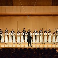 Kazuki Yamada, Music Director / Tokyo Philharmonic Chorus