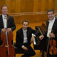 Teatro Regio di Torino Piano Trio