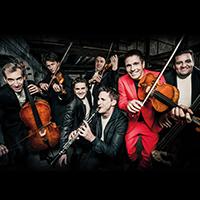 Philharmonix Wien-Berlin