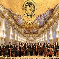 Schloss Schönbrunn Orchester Wien