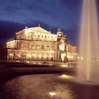 Sächsische Staatsoper Dresden Semperoper