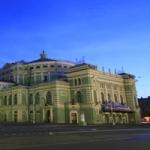 The Mariinsky Ballet