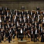 The Symphonieorchester des Bayerischen Rundfunks