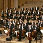 Rundfunk Sinfonieorchester Berlin