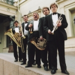 Russian Brass