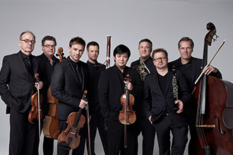 [Notice of Cancellation]Philharmonic Octet Berlin