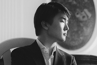 【Rescheduled concert】SEONG-JIN CHO Piano Recital