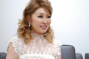 オペラ「夕鶴」 佐藤しのぶ インタビュー