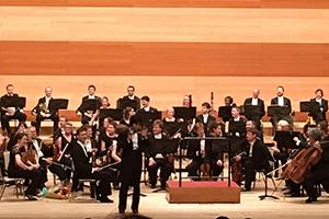 バーミンガム市交響楽団 日本ツアー初日「倉敷」レポート