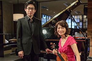 【掲載情報】小林美恵、中野翔太 イープラスカフェでのライブレポート