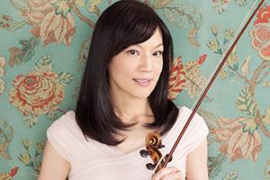 千住真理子&スーク室内オーケストラの曲目解説をご覧いただけます。
