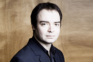 Information on the performance in Japan in 2017: Alexander Melnikov, Piano