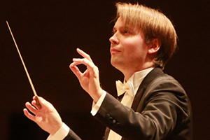 Information on the performance in Japan in 2019: Pietari Inkinen, Conductor
