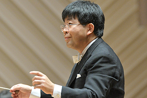 高関健 仙台フィルハーモニー管弦楽団 レジデント・コンダクターに就任!