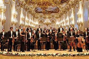 ウィーン・シェーンブルン宮殿オーケストラ ニューイヤー・コンサート2018 曲目解説をご覧いただけます。