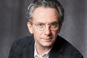ファビオ・ルイージ、ダラス交響楽団の次期音楽監督に就任決定!