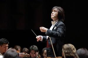 飯森範親指揮 東京交響楽団が中国での公演で成功を収めました!
