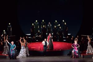【掲載情報】ブルガリア国立歌劇場《カルメン》 ゲネプロレポート 「SPICE」「チケットぴあ」「Yahoo!ニュース」
