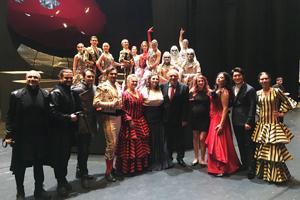 ブルガリア国立歌劇場東京公演レポート
