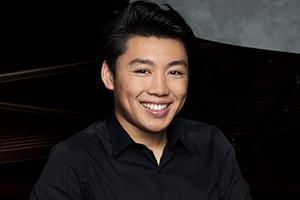 【2018年来日公演情報】ジョージ・リー(ピアノ)