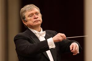 【指揮者変更のお知らせ】サンクトペテルブルグ・フィルハーモニー交響楽団