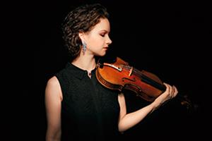 ヒラリー・ハーン バッハ無伴奏を弾く<ソナタ&パルティータ全曲演奏会> ~曲目解説をご覧いただけます。