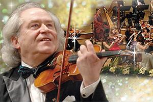 ウィーン・シュトラウス・フェスティヴァル・オーケストラ 曲目解説をご覧いただけます。