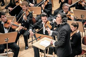 来日直前!現地レポート ウラディーミル・ユロフスキー指揮ベルリン放送交響楽団