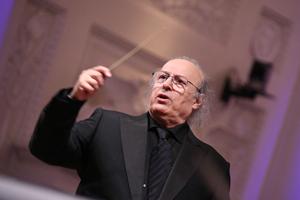 エリアフ・インバル 「ベルリン・コンツェルトハウス管弦楽団」公演に向けての動画メッセージ