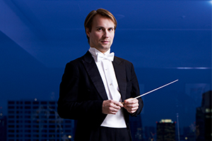 ピエタリ・インキネン 2020年バイロイト音楽祭ワーグナー:《指環》指揮に決定