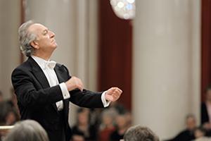 【速報】2020年4月 ユーリー・テミルカーノフ指揮 サンクトペテルブルグ・フィルハーモニー交響楽団 来日決定!