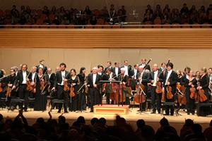 ケルン放送交響楽団 アジアツアーが韓国で開幕!いよいよ日本へ。
